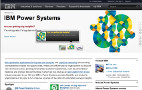 IBM Power Systems ibm.com/power